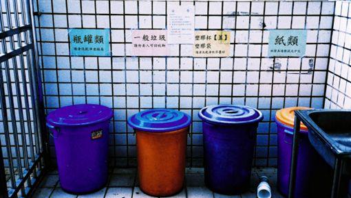 環保、資源回收、垃圾/flickr/chia ying Yang/https://flic.kr/p/32JYdD