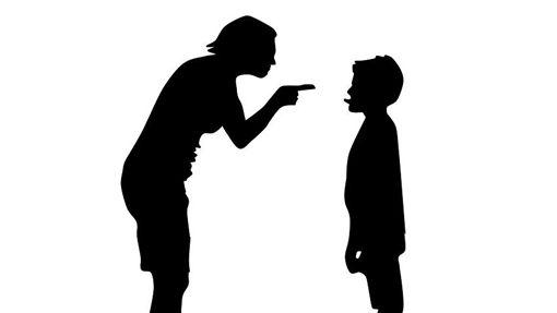 處罰、被罵、挨揍/pixabay