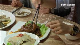聚餐、過年大魚大肉、桌菜