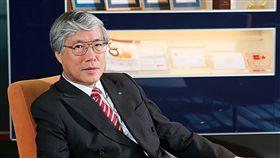 日本野村總合研究所首席經濟學家 辜朝明