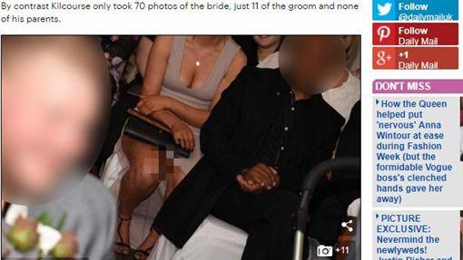 提告,英國,結婚,婚禮,婚攝,攝影師,夫妻,新人,伴娘,雪乳,照片,攝影,專業,崩潰http://www.dailymail.co.uk/news/article-5410109/Furious-couple-sue-wedding-photographer.html