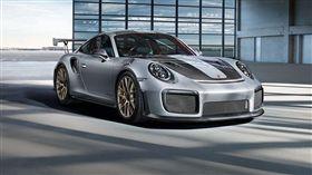 Porsche針對經典車與限量車採3D列印生產零件。(圖/翻攝Porsche網站)