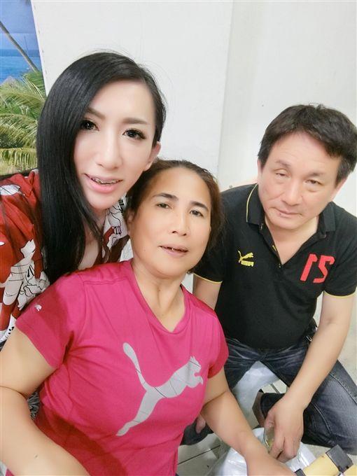 罔腰(圖/翻攝自臉書)