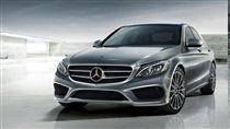 Mercedes-Benz C-Class(圖/翻攝Mercedes-Benz網站)