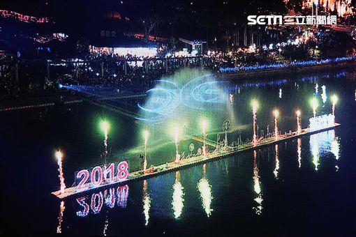 元宵節,台灣燈會,台北燈節,高雄燈會藝術節,愛河,陳菊
