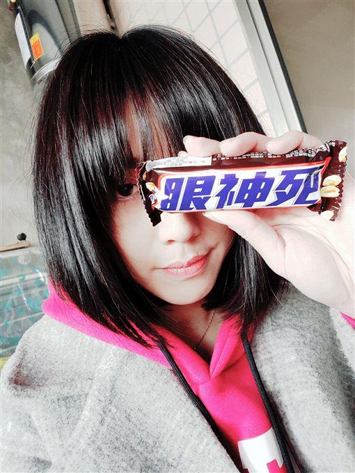韓瑜(圖/翻攝自臉書) ID-1256608