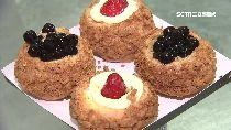 排草莓泡芙1800