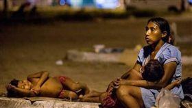 委內瑞拉,經濟危機,三餐,調查,飢餓,糧食,體重 圖/翻攝自推特 https://goo.gl/MkBWcc