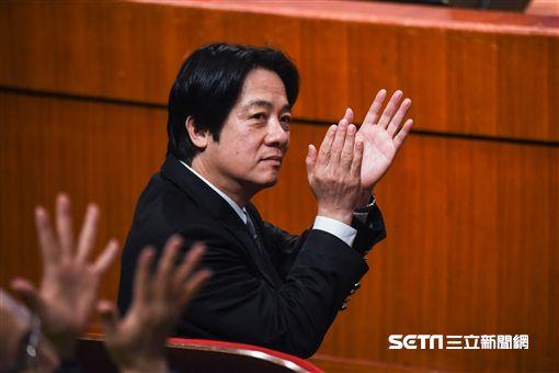 行政院長賴清德。 圖/記者林敬旻攝