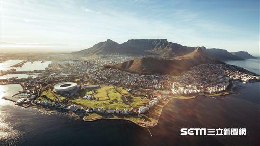 南非開普敦。(圖/國泰航空提供)