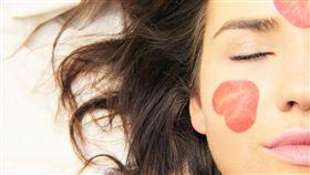 美容,保養,肌膚,皮膚,女子,年輕,敷臉(圖/Pixabay)
