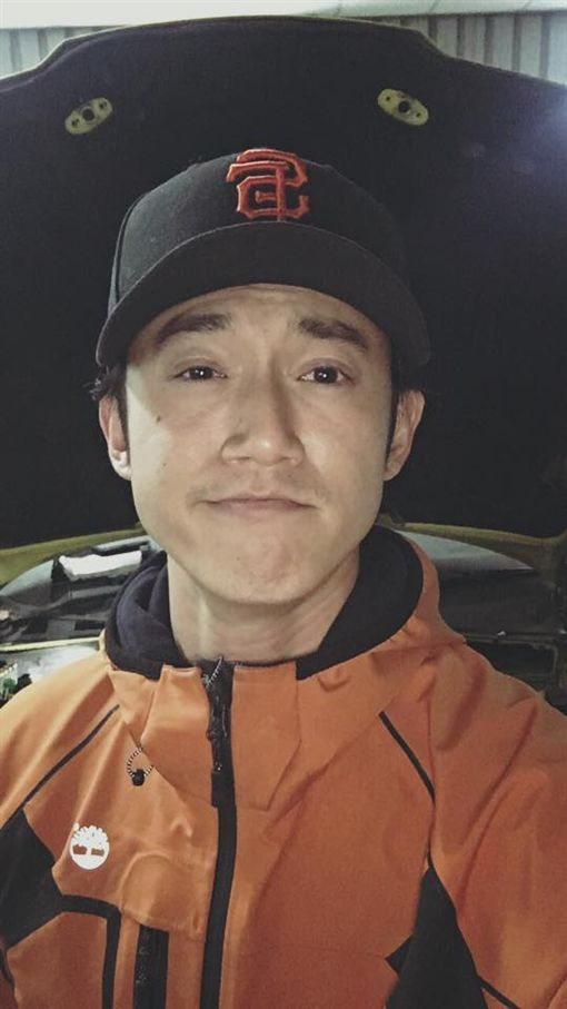 吳慷仁 /翻攝自吳慷仁臉書
