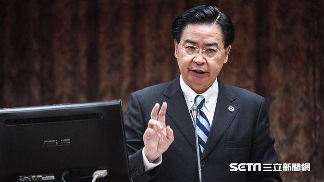能反映蔡總統意志 吳釗燮將掌外交部