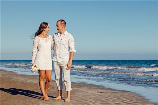 情侶,夫妻,伴侶,圖/翻攝自Pixabay