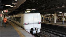 日本,jJR,列車,火車(圖/翻攝自Pixabay)