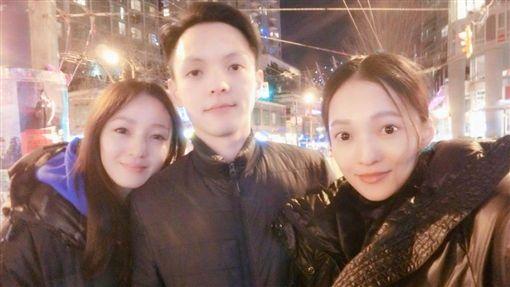 張韶涵 妹妹/翻攝自微博