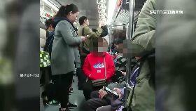 A(編)火車碰腳吵1100