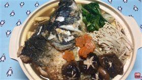 砂鍋魚頭 (圖/翻攝自YouTube)