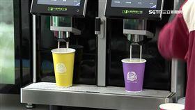 「小杯咖啡」絕跡!民控超商變相漲價,咖啡,咖啡機,超商