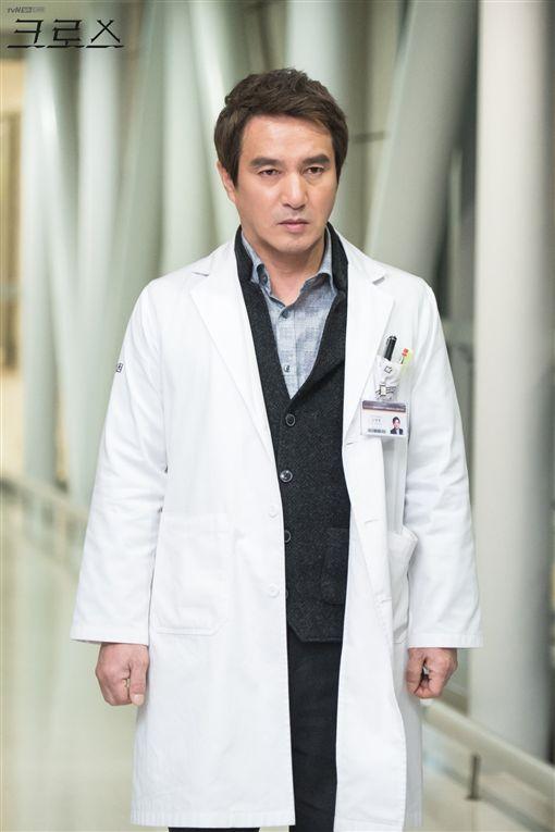 南韓,視帝,曹在顯/翻攝自tvN臉書