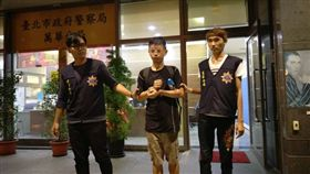 台北市,萬華,哀鳳,搶手機,男童