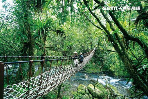 宜蘭,秘境,九寮溪自然步道,林務局,九寮溪,自然步道,健行,九寮溪瀑布