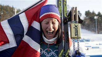 平昌冬奧落幕 挪威14金成最大贏家