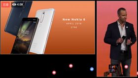 HMD Global Nokia 翻攝影片 Nokia 7+