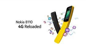 復刻香蕉機 Nokia 8810復刻版 翻攝影片