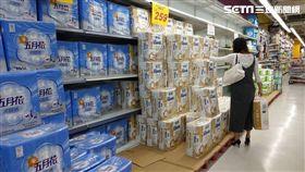 衛生紙,價格,上漲,經濟部,金百利,永豐餘,正隆