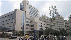 亞東醫院,醫院,新北市,板橋(圖/翻攝維基百科)