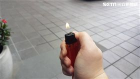 打火機,縱火,點火(圖/示意圖/記者 林盈君攝)