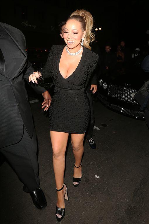 瑪麗亞凱莉 Mariah Carey/圖/達志影像