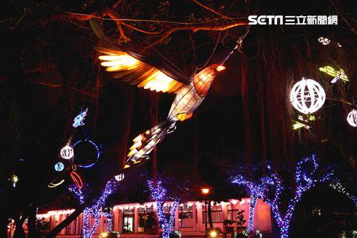 賞燈,元宵,光點福隆,東北角風管處,福隆好鳥,福容大飯店福隆