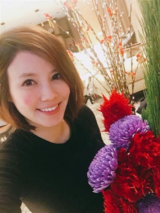 王偊菁,/翻攝自王偊菁臉書
