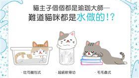 名家/毛起來/貓咪是水做的