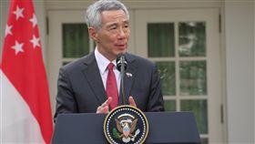 新加坡總理李顯龍新加坡總理李顯龍23日告訴美國總統川普,良好的美中關係,讓區域與世界都受惠,他希望美國能與中國維持穩定與建設性的關係。中央社記者鄭崇生華盛頓攝  106年10月24日