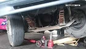 修車被壓死1200