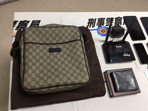 台北,刑事局,臉書,直播拍賣,詐欺,偽造文書