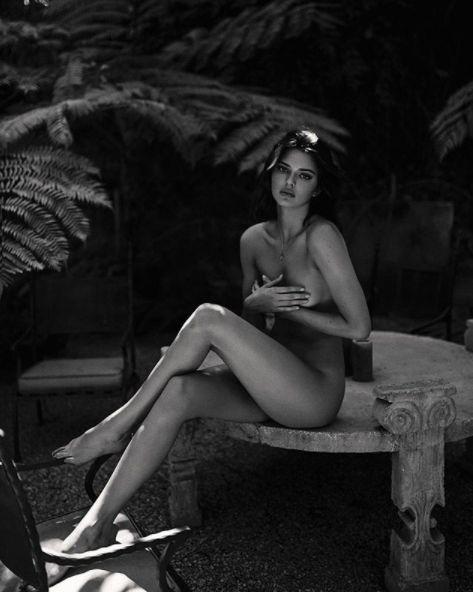 坎達兒珍娜,Kendall Jenner /翻攝自IG