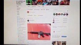 美國,買槍,賣槍,槍枝氾濫,佛州槍案,臉書,FB 圖/翻攝自臉書