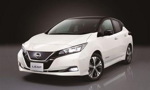 車訊網,Nissan,小家庭,小車,Leaf,電動車,車款