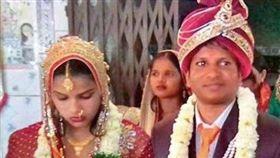 印度,外科醫師,禿頭,結婚,迎娶,拒婚,悔婚 圖/翻攝自gulfnews