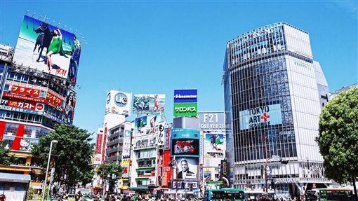 日本,觀光,東京,大阪圖/翻攝pixabay