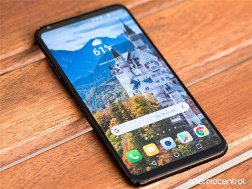 MWC 2018,新機,LG,全螢幕,旗艦,V30S ThinQ,機皇