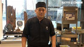 郭宗坤,餐廳,記者蔡依芳攝影