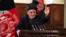 阿富汗總統甘尼(Ashraf Ghani)/Ashraf Ghani臉書
