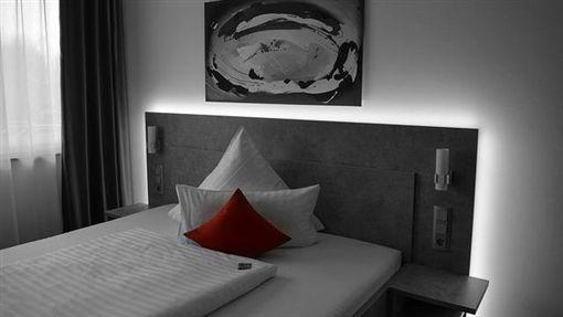 房間,凶宅,臥房 示意圖/翻攝自Pixabay
