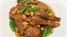 老母雞實用料理大賽-老母雞HEN精彩之旅。(記者邱榮吉攝影)