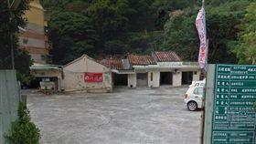 天母一處84年的老式透天厝賣出7億元(圖/翻攝Google Map)